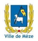 Logo ville de mèze